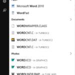 Come inserire un foglio Excel in Microsoft Word