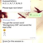 Come inviare una conversazione WhatsApp completa all'ID e-mail di qualcuno