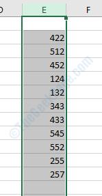 Come risolvere Excel che non filtra correttamente