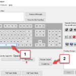 Come risolvere il problema con il tasto della tastiera che non funziona o non si preme automaticamente