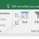 Come risolvere il problema del formato della data in Microsoft Excel