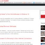 Come salvare qualsiasi pagina Web come PDF utilizzando Google Chrome