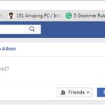 Come visualizzare i messaggi invisibili inviati nella tua casella di posta segreta di Facebook