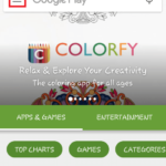 Come visualizzare le app Android che hai disinstallato in passato