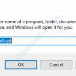 Connessione non riuscita con errore 868 nella correzione di Windows 10