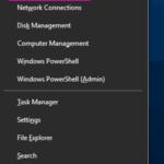 Correggi il programma di installazione NVIDIA non può continuare l'errore in Windows 10 (risolto)