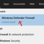 Correggi l'errore di sistema 6118 Si è verificato un errore in Windows 10