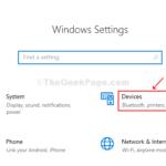 Correzione: Bluetooth non viene visualizzato nell'icona Gestione dispositivi mancante in Windows 10