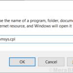 Correzione: un'altra app controlla il suono al momento dell'errore in Windows 10