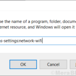 Fix WiFi continua a disconnettersi sul laptop Windows 10