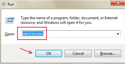 Cmd Services Wacom Pen non funziona Windows 10