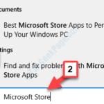 Le app di Microsoft Store non vengono aggiornate automaticamente in Windows 10 Fix