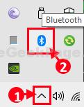 L'icona Bluetooth non è presente in Windows 10 [Fixed]