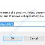 Microsoft Edge si apre e quindi si chiude immediatamente.