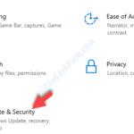 Dacci un minuto, stiamo aggiornando l'errore dell'applicazione in Windows 10