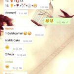 """Ora menziona i nomi dei tuoi amici nei gruppi WhatsApp utilizzando il simbolo """"@"""""""