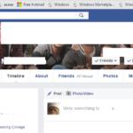 Questo URL dell'amicizia da Facebook ti consente di vedere la pagina dell'amicizia di due persone qualsiasi
