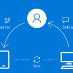 Ricevi avviso di chiamata persa dal telefono Android su Windows 10