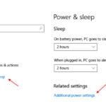 Risolto il problema con Windows 10 che non si spegne con lo schermo nero dopo l'aggiornamento dei creatori