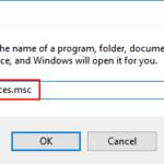 Correggi l'errore di aggiornamento 0x80070422 su computer Windows 10
