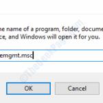 Runtime 482 Errore modulo di stampa nella riparazione della stampante di Windows 10