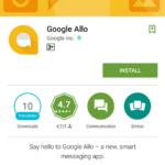 Saluta Google Allo: l'app Smart Messenger per il tuo telefono