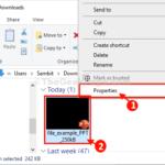 Soluzione: il file PowerPoint non si apre in Windows 10