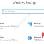 Il server proxy non si spegne nella correzione di Windows 10