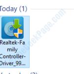Windows non ha rilevato alcun adattatore hardware di rete dopo la correzione dell'aggiornamento di Windows 10