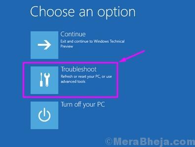 Risoluzione dei problemi di installazione di Windows
