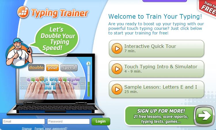 dattilografia-trainer-software