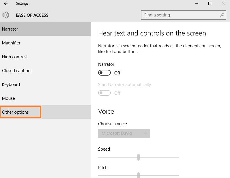 altre-opzioni-facilità-di-accesso-windows-10