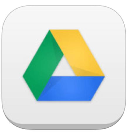 Google drive_ibook