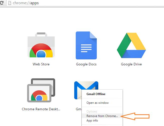 eliminare-offline-gmail