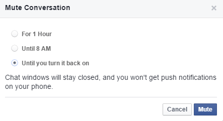 mute-facebook