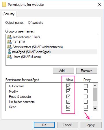 consentire-tutti-i-file-autorizzazioni-utente