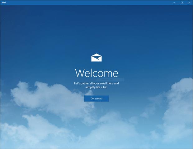configurazione della posta-windows-10