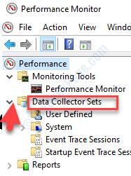 Performance Monitor Espande i set di agenti di raccolta dati dell'applicazione