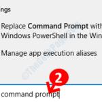 Codice di errore di errore di esecuzione del server 0x80080005 nella correzione di Windows 10