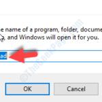 Come cambiare il carattere in Windows 10