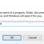 Come chiudere automaticamente le app durante l'arresto o il riavvio del PC Windows 10