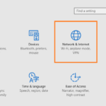 Come abilitare la connessione a consumo in Windows 10