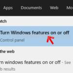 Come installare DirectPlay su un PC Windows 10
