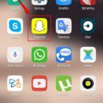 Come ridurre al minimo l'utilizzo dei dati di Snapchat in Android