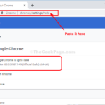 Errore ERR_CERT_INVALID in Google Chrome