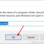 Come correggere il codice di errore 1068 in Windows 10