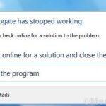 Fix COM Surrogate ha smesso di funzionare su Windows 10