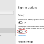 Fix Chrome si apre automaticamente all'avvio di Windows 10