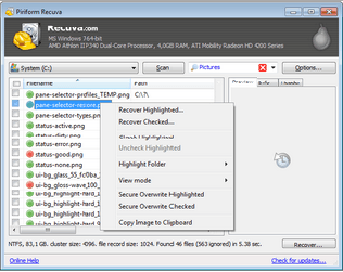 Recuva-Recover-deleted-tool
