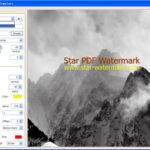 I 15 migliori software gratuiti per filigranare il tuo file PDF